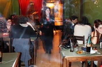 Bar La Ventana Indiscreta
