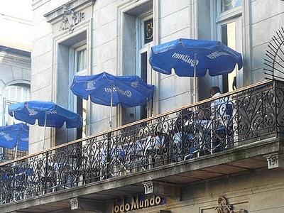 Bar El Balcón