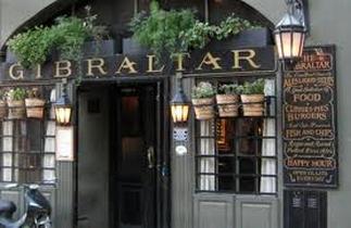 Bar Gibraltar