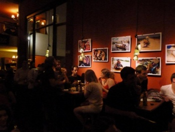 Bar Orsai