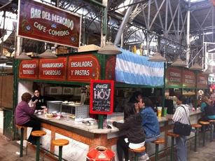 Bar del Mercado