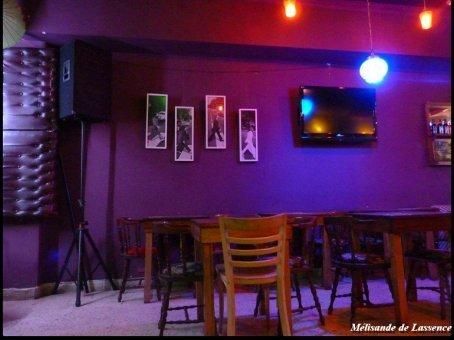 Bar Las Del Barco