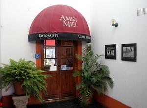Restaurante Amici Miei