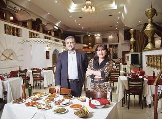 Restaurante Burmana