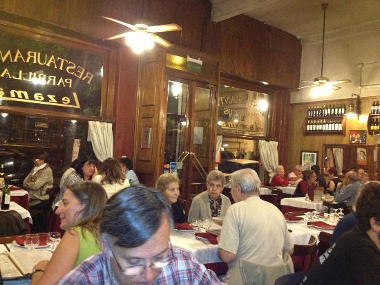 Restaurante Lezama