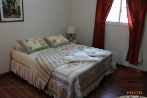 Hostel en San Telmo - Matrimonial