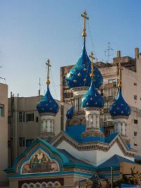 Foto de la Iglesia Ortodoxa Rusa