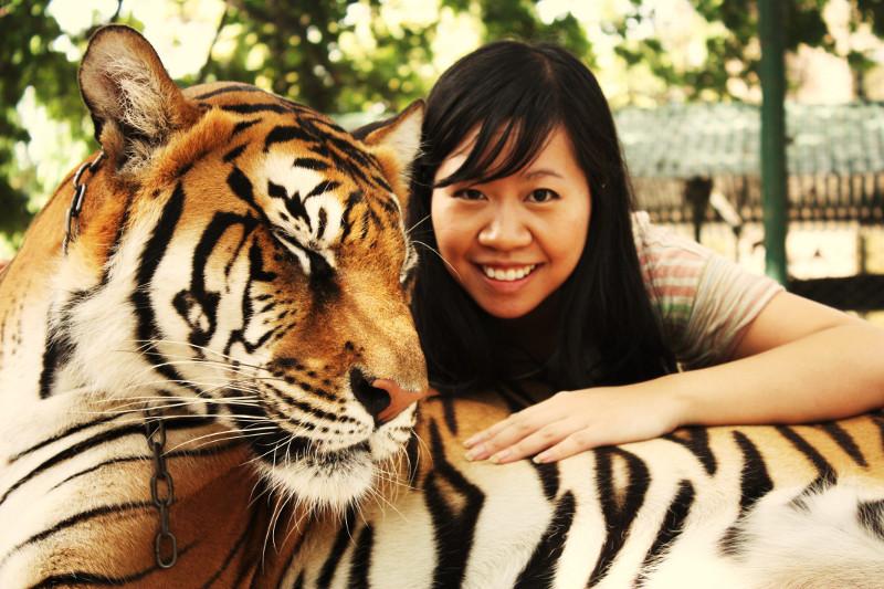 El Zoológico de Luján es un lugar que vale la pena conocer.