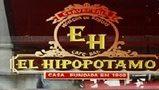 Bar El Hipopótamo