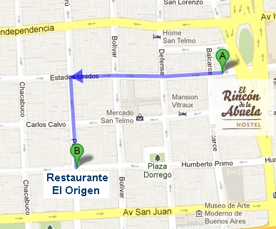 mapa-argentina-desayuno-hostal
