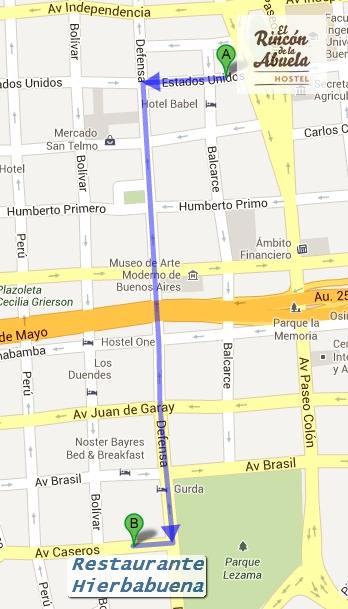 mapa-ruta-guia-consejo-opcion-hostal