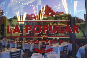 Restaurante La Popular
