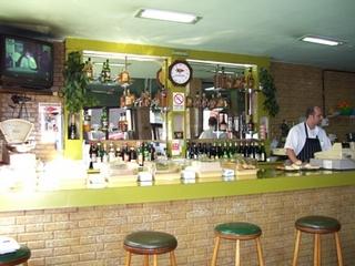 Bar Aconcagua