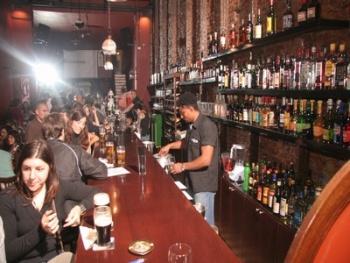 Bar Krakow