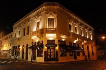 Restaurante Petanque