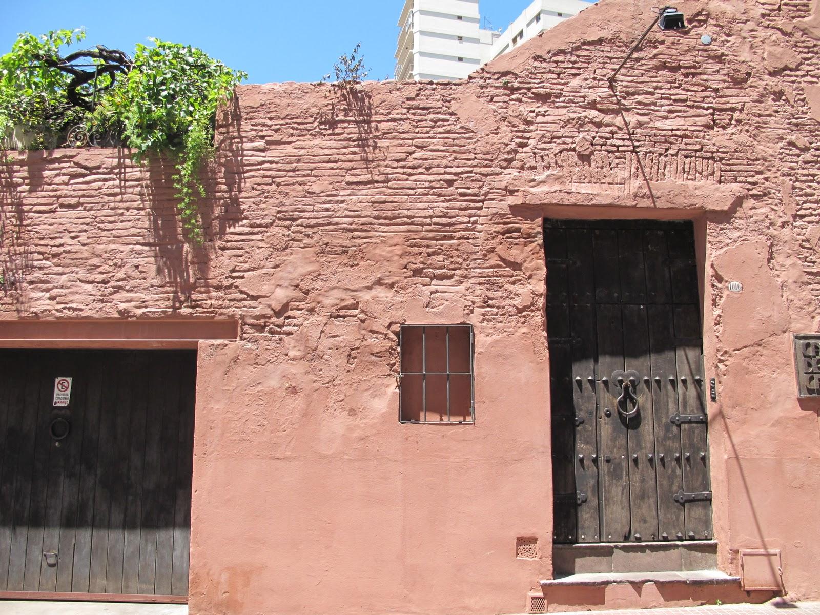 Casa de Castagnino