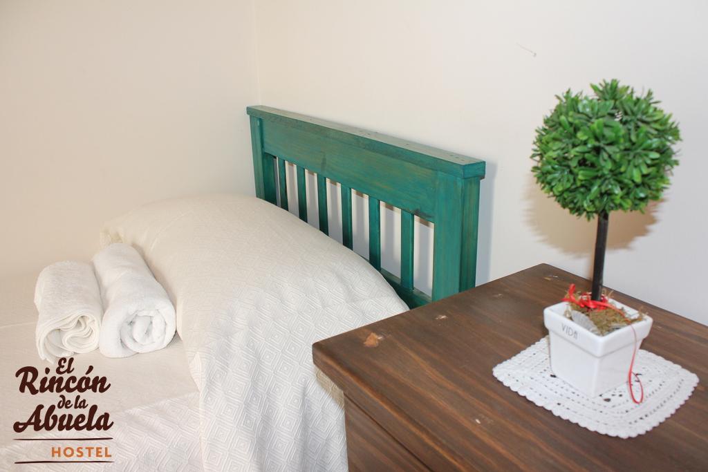 Habitación doble | hostel San Telmo