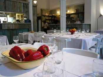 Restaurante Caseros